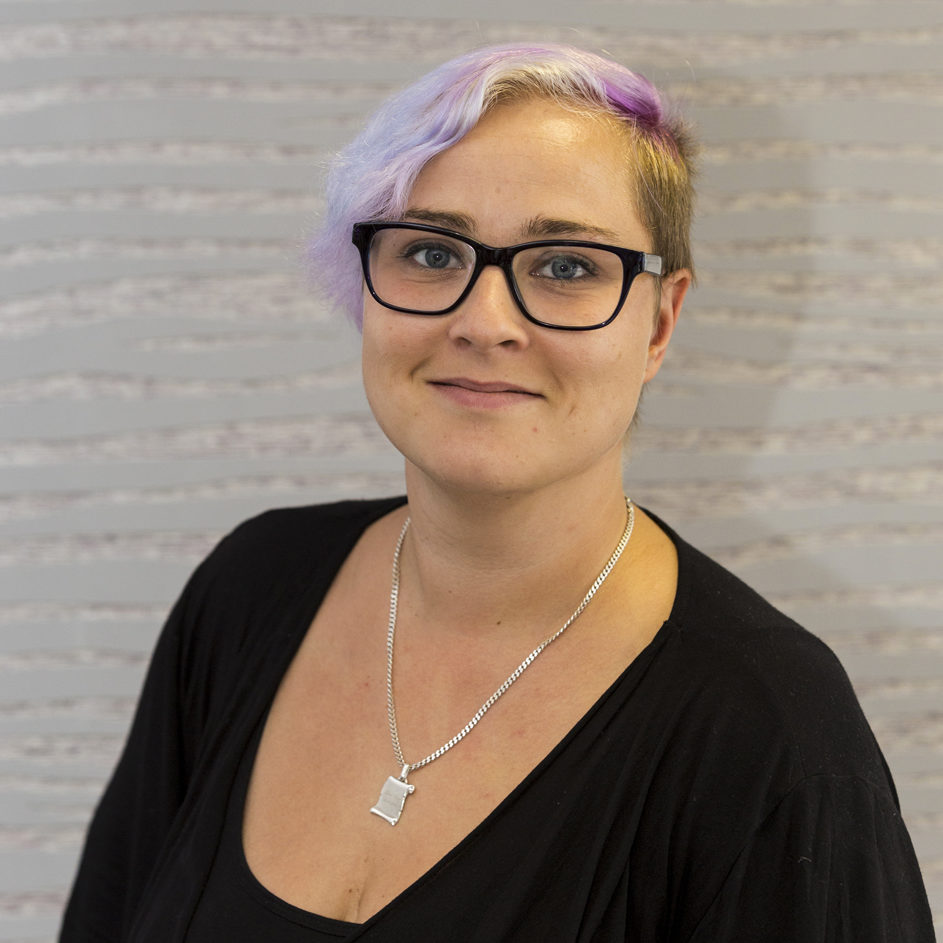 Franziska Mäuer